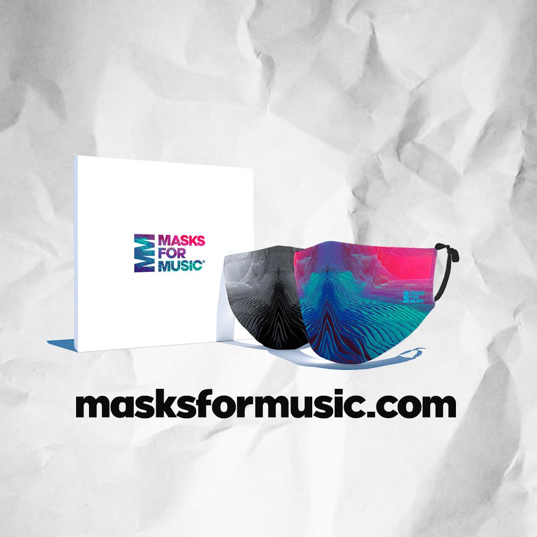 MasksForMusic